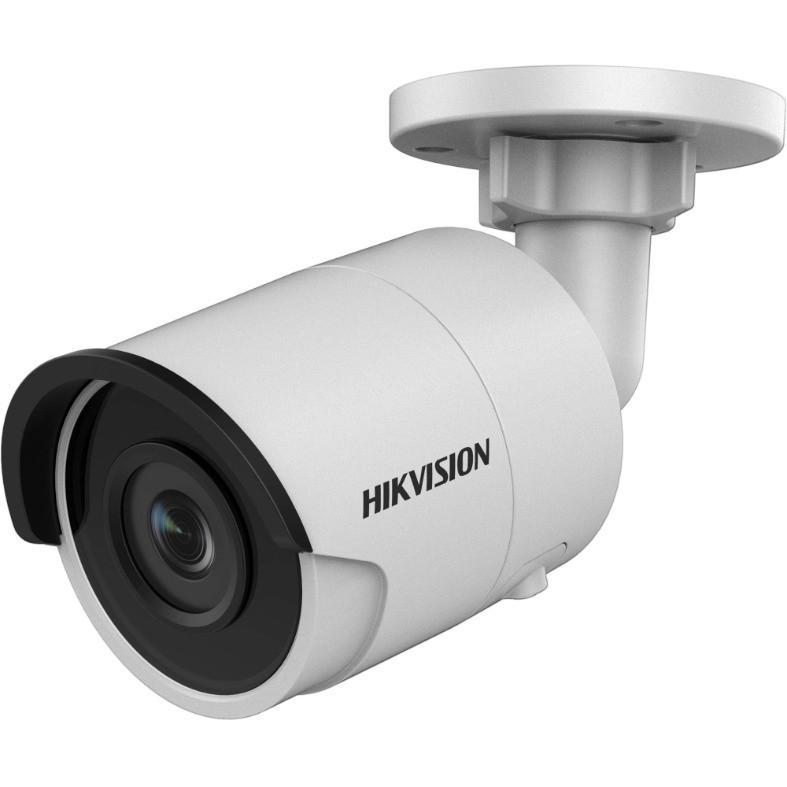 Hikvision Bullet Cam